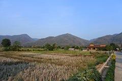 Περιοχή Chang Thung Στοκ Εικόνες
