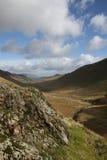 Περιοχή Cumbria Αγγλία λιμνών στοκ φωτογραφία με δικαίωμα ελεύθερης χρήσης