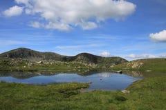 περιοχή prals της Γαλλίας Στοκ φωτογραφία με δικαίωμα ελεύθερης χρήσης
