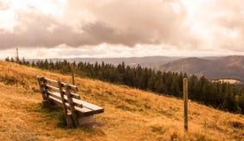 Περιοχή Schwarzwald, της Γερμανίας Στοκ φωτογραφίες με δικαίωμα ελεύθερης χρήσης