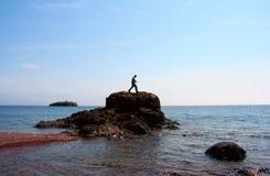 περιπέτεια Στοκ φωτογραφία με δικαίωμα ελεύθερης χρήσης