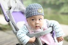 περιπατητής μωρών Στοκ φωτογραφίες με δικαίωμα ελεύθερης χρήσης
