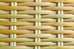 περιπλεγμένη κιβώτιο σύσταση baboo Στοκ φωτογραφία με δικαίωμα ελεύθερης χρήσης