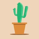 περιπλεγμένο κάκτος saguaro όπλ Στοκ φωτογραφίες με δικαίωμα ελεύθερης χρήσης