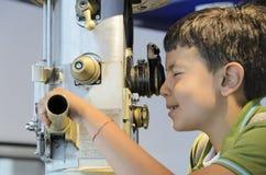 Περισκόπιο στοκ φωτογραφίες
