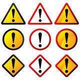 περισσότερο η προειδοποίηση σημαδιών σημαδιών χαρτοφυλακίων μου