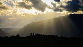 Περισσότερο φως Στοκ φωτογραφία με δικαίωμα ελεύθερης χρήσης