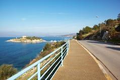 περιστέρι Τουρκία νησιών στοκ φωτογραφία με δικαίωμα ελεύθερης χρήσης