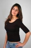 περιστασιακή γυναίκα 6 στοκ εικόνα με δικαίωμα ελεύθερης χρήσης