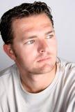 περιστασιακό αρσενικό Στοκ εικόνες με δικαίωμα ελεύθερης χρήσης