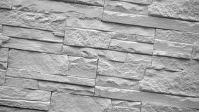 Περιστραφείτε το μαρμάρινο διακοσμητικό τοίχο Αλατισμένο σπίτι διακοσμήσεων θάλασσας δομών μετακίνησης απόθεμα βίντεο