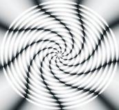 περιστρεφόμενη ρόδα διανυσματική απεικόνιση