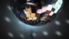 Περιστρεφόμενη σφαίρα disco φιλμ μικρού μήκους