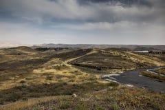 Περιφέρεια άποψης Jerevan, η πρωτεύουσα της Αρμενίας στοκ φωτογραφίες με δικαίωμα ελεύθερης χρήσης