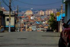 Περιφέρεια, Σάο Πάολο, Βραζιλία στοκ εικόνες