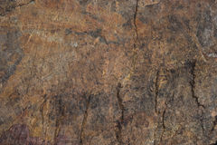Περιλαμβάνει τις διάφορες μορφές πέτρας γρανίτη Στοκ Φωτογραφίες