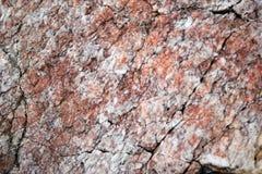 Περιλαμβάνει τις διάφορες μορφές πέτρας γρανίτη Στοκ εικόνες με δικαίωμα ελεύθερης χρήσης