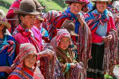 Περουβιανό αγόρι στοκ φωτογραφία με δικαίωμα ελεύθερης χρήσης