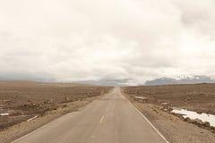 Περουβιανό οδόστρωμα Στοκ Εικόνες
