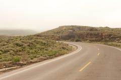 Περουβιανό οδόστρωμα Στοκ φωτογραφία με δικαίωμα ελεύθερης χρήσης