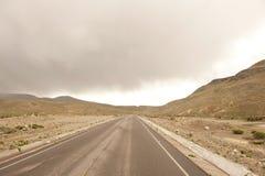 Περουβιανό οδόστρωμα Στοκ εικόνα με δικαίωμα ελεύθερης χρήσης