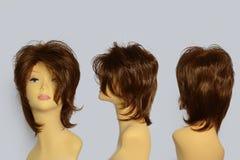 Περούκα τρίχας Στοκ Φωτογραφία