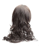 περούκα Στοκ εικόνα με δικαίωμα ελεύθερης χρήσης
