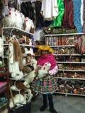 Περού - Cusco στοκ φωτογραφίες με δικαίωμα ελεύθερης χρήσης