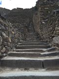 Περού - Cusco στοκ εικόνες