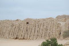 Περού tucume στοκ εικόνες
