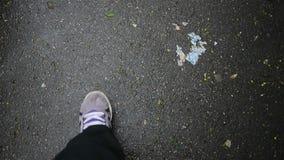 Περπάτημα  φιλμ μικρού μήκους