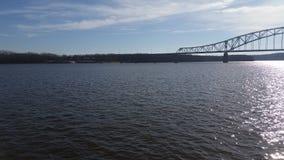 Περπατήστε τον ποταμό Στοκ εικόνες με δικαίωμα ελεύθερης χρήσης