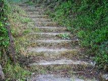 Περπατημένη διάβαση, Ελλάδα Στοκ εικόνα με δικαίωμα ελεύθερης χρήσης