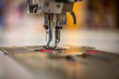 Περπατώντας ράβοντας μηχανή ποδιών στοκ φωτογραφίες με δικαίωμα ελεύθερης χρήσης