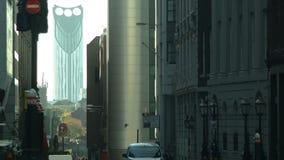 Περπατώντας στην εργασία, Λονδίνο, πόλη φιλμ μικρού μήκους