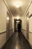 Περπατώντας φάντασμα Στοκ Εικόνα