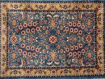Περσική κουβέρτα στοκ φωτογραφίες