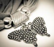 Πεταλούδα αγκίδων Στοκ Εικόνες
