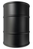 πετρέλαιο βαρελιών Στοκ φωτογραφία με δικαίωμα ελεύθερης χρήσης