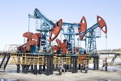 πετρέλαιο βιομηχανίας στοκ φωτογραφία με δικαίωμα ελεύθερης χρήσης