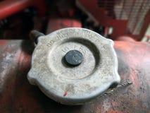 Πετρέλαιο μηχανών ΚΑΠ για την αντλία πυρκαγιάς 50mm background blur effect fires night nikkor party side στοκ φωτογραφίες με δικαίωμα ελεύθερης χρήσης