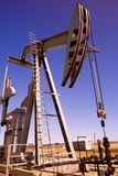 πετρέλαιο 7 στοκ φωτογραφία
