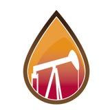 Πετρέλαιο Dunky Στοκ Φωτογραφίες