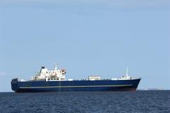 πετρελαιοφόρο Στοκ Φωτογραφία
