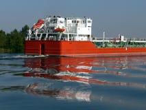 πετρελαιοφόρο Στοκ εικόνες με δικαίωμα ελεύθερης χρήσης