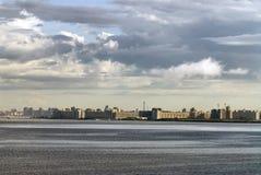 Πετρούπολη ST Στοκ εικόνες με δικαίωμα ελεύθερης χρήσης