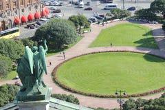 Πετρούπολη στοκ εικόνες με δικαίωμα ελεύθερης χρήσης