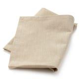 Πετσέτα βαμβακιού Στοκ Φωτογραφίες