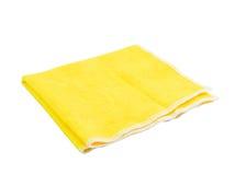 Πετσέτα κουζινών Στοκ εικόνα με δικαίωμα ελεύθερης χρήσης