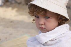 πετσέτα που τυλίγεται Στοκ φωτογραφίες με δικαίωμα ελεύθερης χρήσης